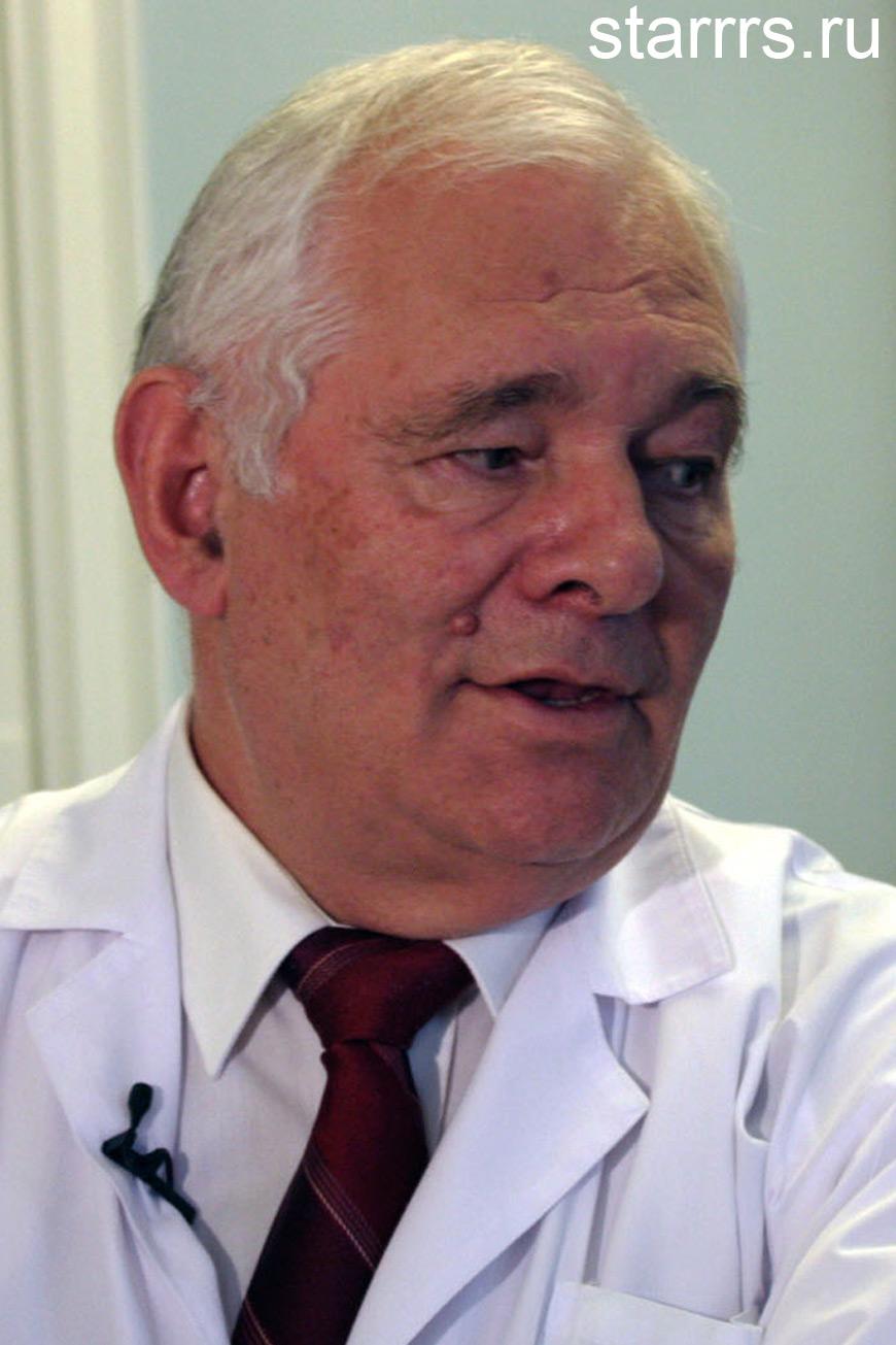 Леонид Рошаль: биография, интервью, клиника Рошаля в Москве 10