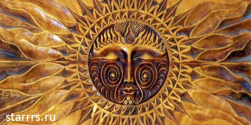 Славянский гороскоп, славянский зодиак, славянская астрология