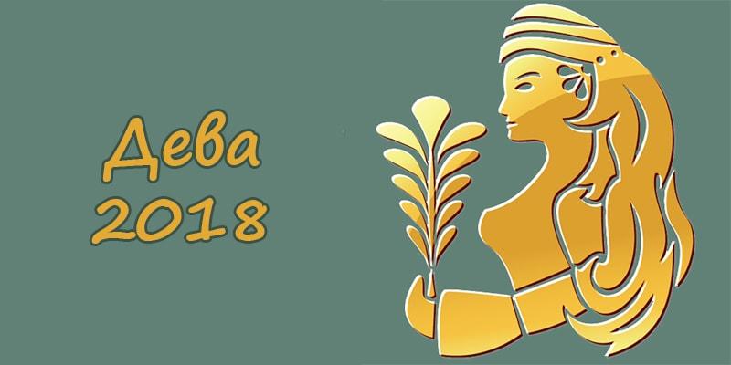 Гороскоп на 2018 год для знака Дева